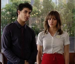 Scorpion saison 1 : Walter et Paige dans le premier épisode