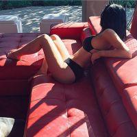 Kylie Jenner sexy en bikini : les photos qui sentent bon l'été