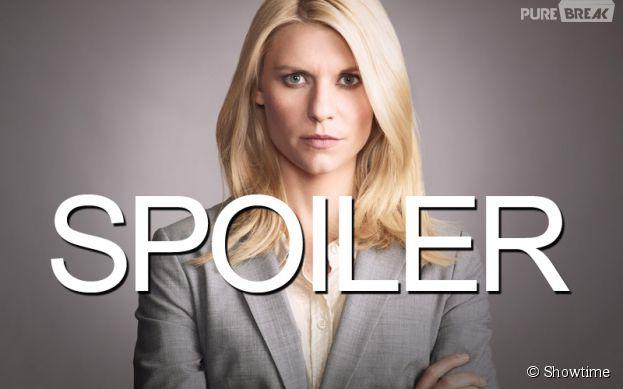 Homeland saison 5 : un nouvel adversaire pour Quinn et trois nouveaux personnages annoncés