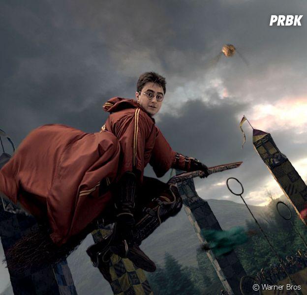 Harry Potter : le Quidditch, nouveau sport national en France ?
