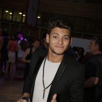 Rayane Bensetti : découvrez quelle star de Pep's a eu un coup de coeur (amical) pour lui