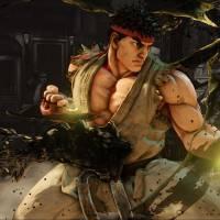 Street Fighter 5 sur PS4 et PC : de nouvelles images qui castagnent avec Ryu et Bison