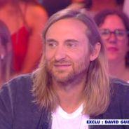 David Guetta à ses débuts : découvrez le gros dossier dévoilé dans TPMP