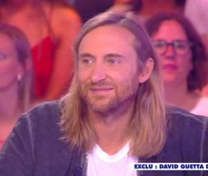 David Guetta : des dossiers du DJ dévoilés dans TPMP, le 11 juin 2015