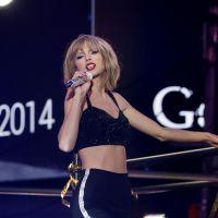 Taylor Swift : un don généreux pour venir en aide à la famille d'un pompier