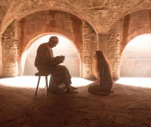Game of Thrones saison 5 : marche de la honte pour Cersei ?