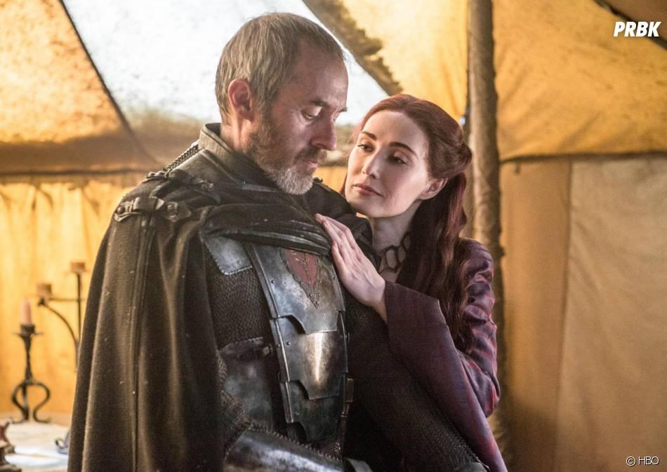 Game of Thrones saison 5 : Stannis passe à l'attaque