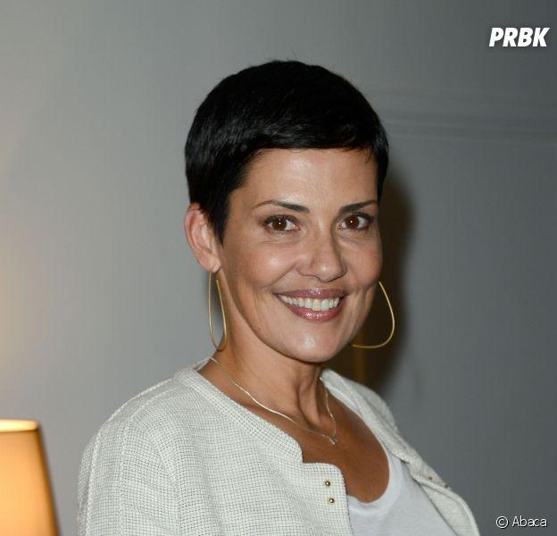 Cristina Cordula, une Reine du shopping... jusque dans son testament !