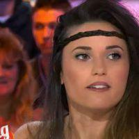 """Capucine Anav s'en prend à Alizée sur le plateau du Mag de NRJ 12 : """"Elle m'a blacklistée"""""""