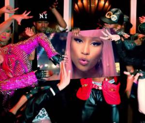 Madonna : Bitch I'm Madonna, le clip avec Nicki Minaj
