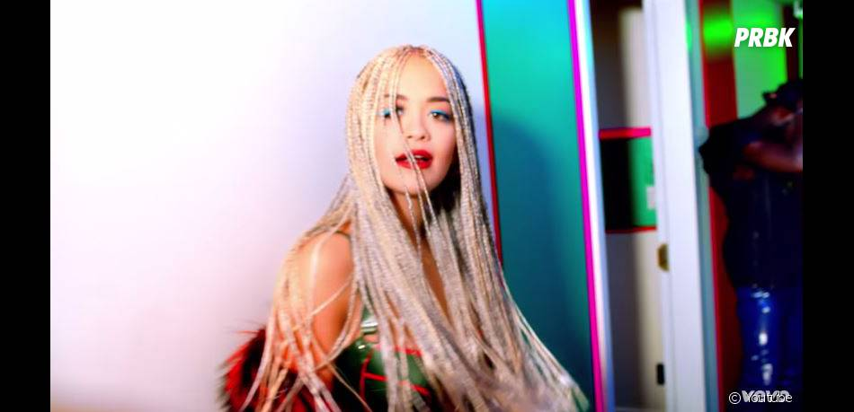 Madonna : Bitch I'm Madonna, le clip avec Rita Ora