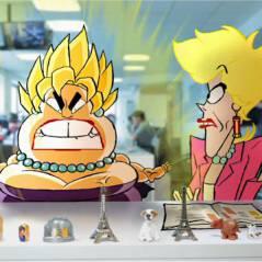Catherine et Liliane en version animée : la vidéo géniale des Kassos pour Le Petit Journal