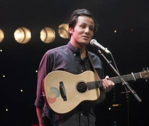 Vianney : le chanteur refuserait de rejoindre la troupe des Enfoirés