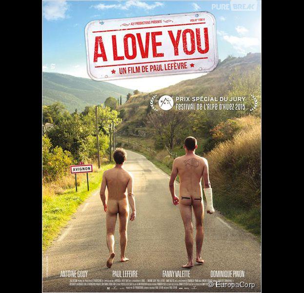 A love you est actuellement au cinéma
