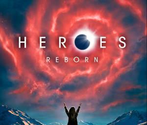 Heroes Reborn : poster de la saison 5