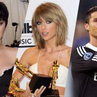 Katy Perry, Taylor Swift, Cristiano Ronaldo... quelles sont stars les mieux payées de 2015 ?