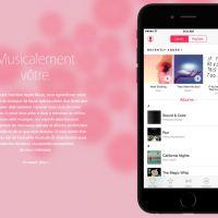 """Apple Music : streaming, radio, réseau social... Apple lance son nouveau projet """"révolutionnaire"""""""