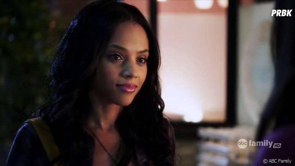 Pretty Little Liars saison 6 : Maya est-elle A ?