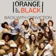 10 séries à binge-watcher sur Netflix cet été : Orange is the New Black