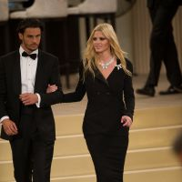 Rita Ora seins dehors, Kristen Stewart fait la tête... Les people chez Chanel