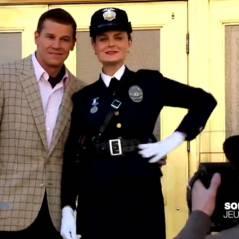 Bones saison 10 : Booth et Brennan voyagent dans le temps pour l'épisode 200