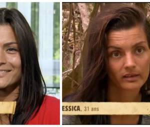 Jessica (Koh Lanta 2015) : des joues en moins depuis le début de l'aventure