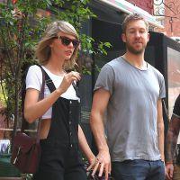 Taylor Swift heureuse avec Calvin Harris : sur Twitter, elle remercie... Lady Gaga !