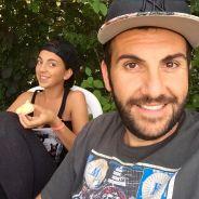 Laurent Ournac (Camping Paradis) : déclaration d'amour à sa femme pour leur 1 an de mariage