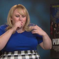 Rebel Wilson en interview pour Pitch Perfect 2 : confidences et chanson en français !