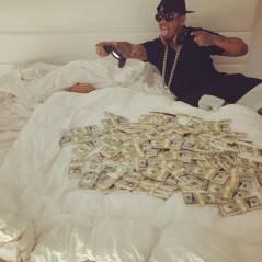 """Swagg Man et sa fortune taclés par un candidat des Anges 7 : """"Ton argent on n'en a rien à faire"""""""