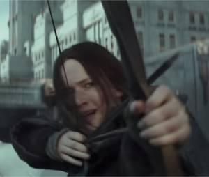 Hunger Games 4 : nouvelle bande-annonce intense et explosive