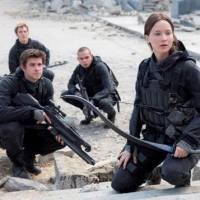 Hunger Games 4 : nouvelle bande-annonce intense et explosive avec Katniss