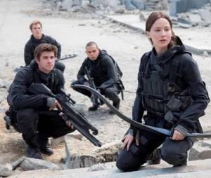 Hunger Games 4 : la bande-annonce explosive