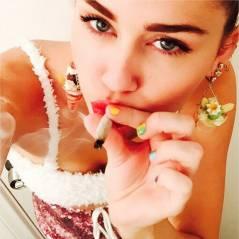 """Miley Cyrus : ses fesses """"trahissent"""" les Etats-Unis"""