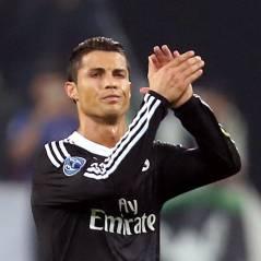 Cristiano Ronaldo : son cadeau hallucinant et hors de prix pour le mariage de son agent