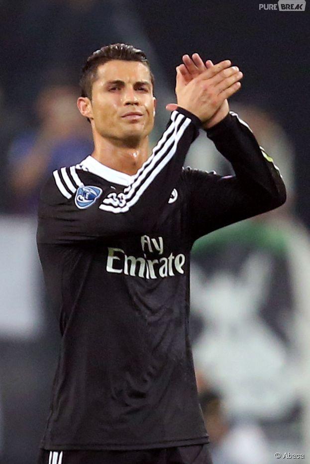Cristiano Ronaldo a offert une île à son agent pour son mariage