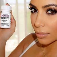 Kim Kardashian rappelée à l'ordre à cause d'une photo postée sur Instagram