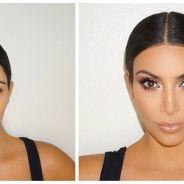 Kim Kardashian : le prix affolant de son maquillage quotidien