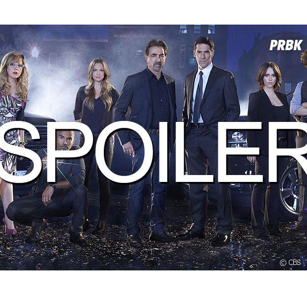 Esprits Criminels saison 11 : un nouveau départ ?