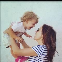 Tammin Sursok (Pretty Little Liars) : sa fille Phoenix déjà star sur Instagram