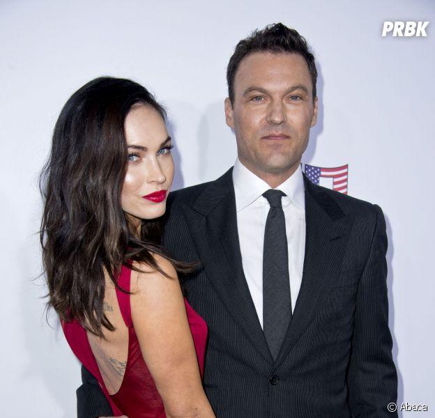 Megan Fox et Brian Austin Green : le couple divorce après 11 années de vie commune