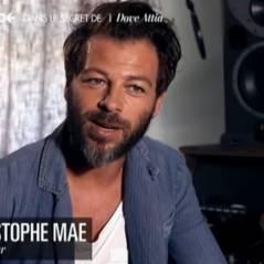 """Christophe Maé : le secret de son succès ? """"Un accent anglais épouvantable"""""""
