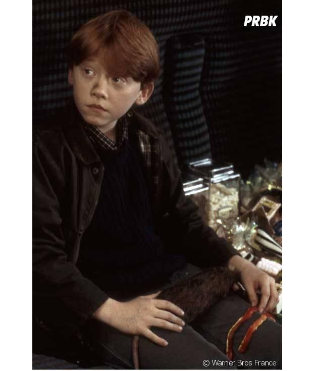 Rupert Grint : son évolution en photos pour ses 27 ans