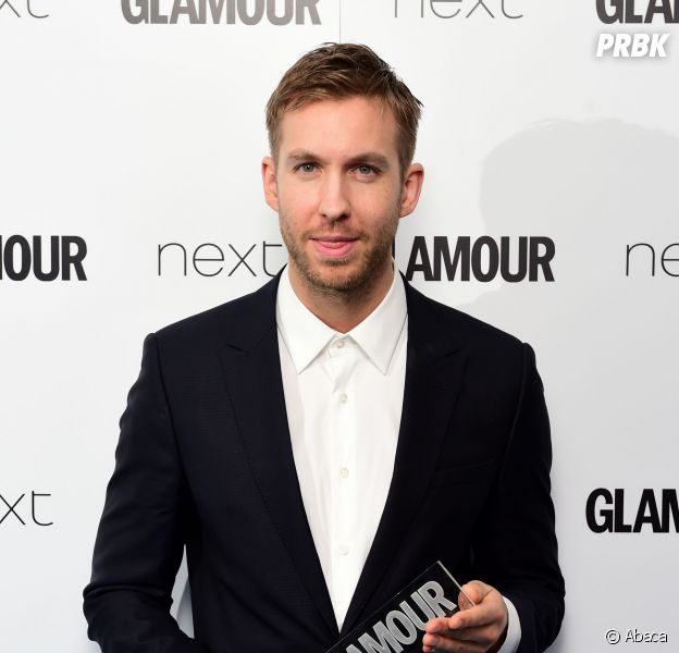 Calvin Harris : toujours numéro 1 du top des DJ les mieux payés au monde