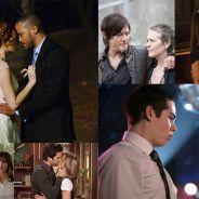 Grey's Anatomy, Teen Wolf... ces couples de séries qu'on a attendu... et qu'on attend toujours
