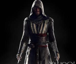 Michael Fassbender dévoile son costume pour Assassin's Creed