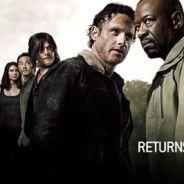 The Walking Dead saison 6 : Carl en grand danger, nombreux morts à venir ?