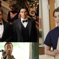 The Vampire Diaries saison 7, Grey's Anatomy saison 12... toutes les dates de rentrées des séries US