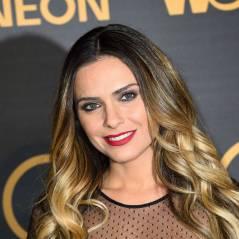 Clara Morgane enceinte : une ex star du X la défend face aux insultes publiées sur Twitter
