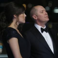 Blacklist saison 2 : James Spader et Megan Boone proches ? L'acteur répond